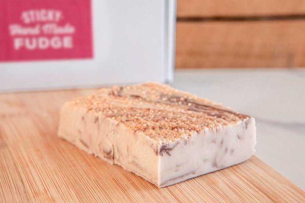 Baileys Original Irish Cream fudge, an utterly indulgent, luxurious creamy delight - a much loved classic