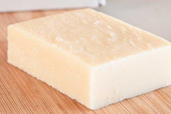 A simple classic, Vanilla Handmade Fudge