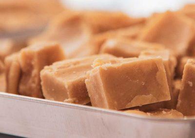 Browse our deliciously creamy handmade fudge